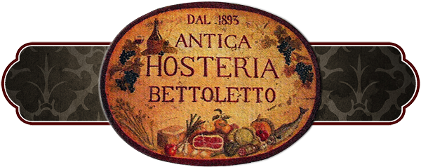 Antica Hosteria Bettoletto